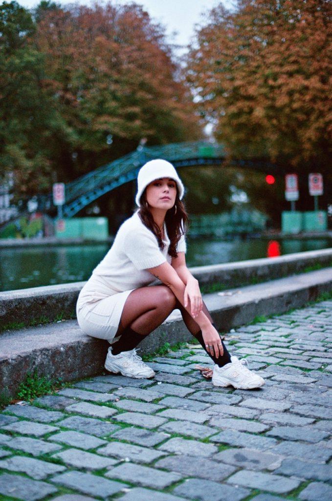 Portrait Paris Photography