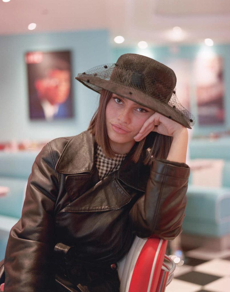Portrait Rennes Photography