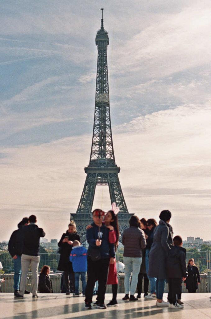Paris Analog