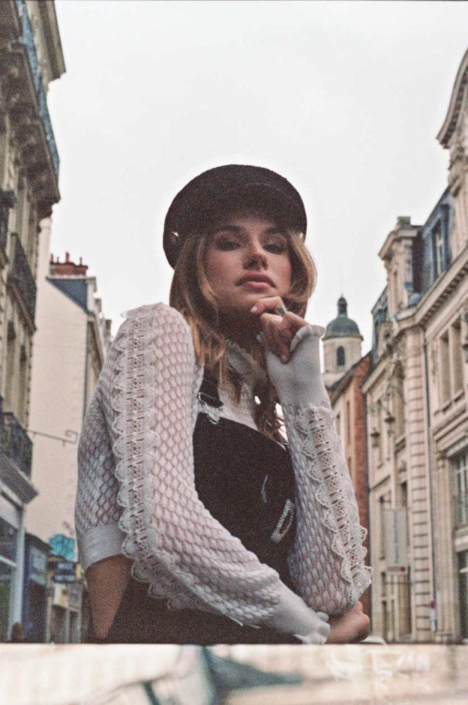 Model Rennes Photography Argentique