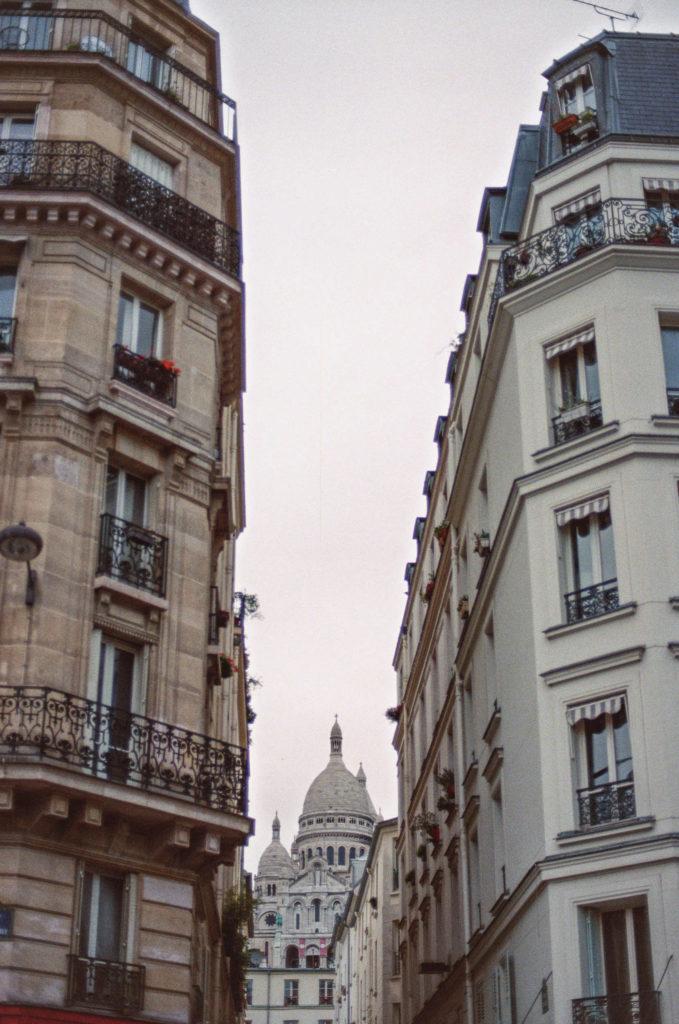 Paris Photography Argentique