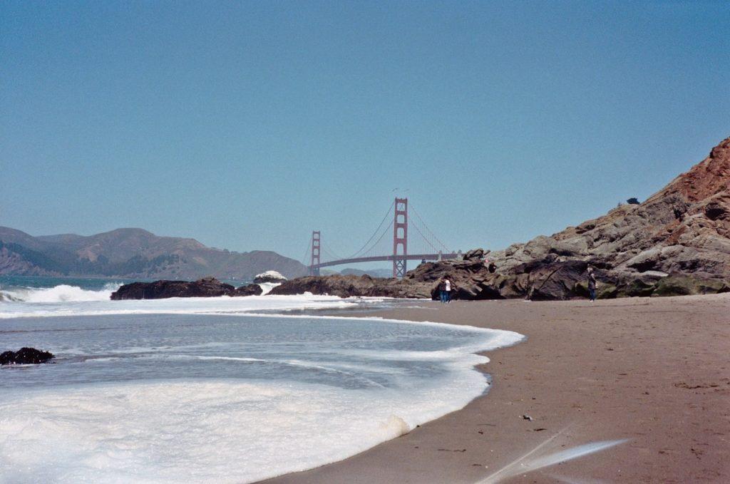 San Francisco Analog USA