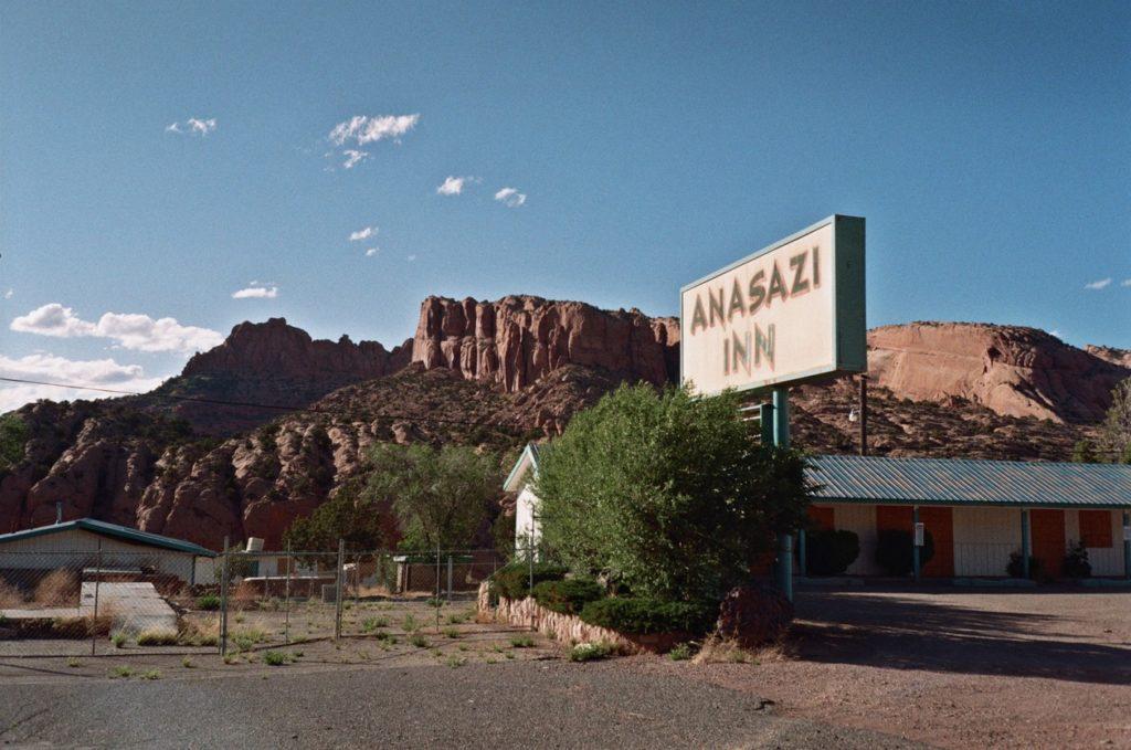 Arizona USA Paysage