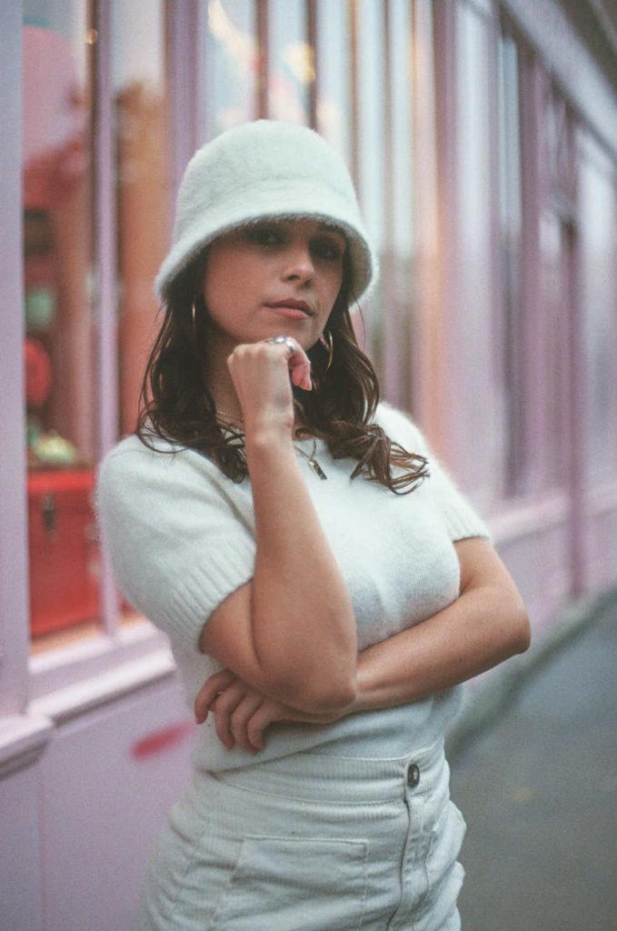 Paris Photography Portrait
