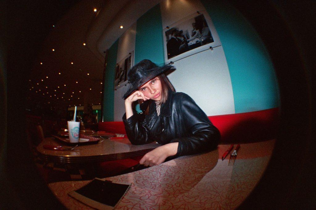 Rennes Photography Portrait