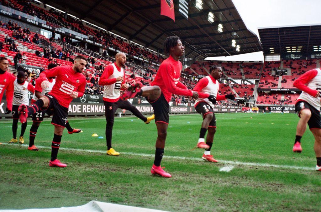 Rennes Football