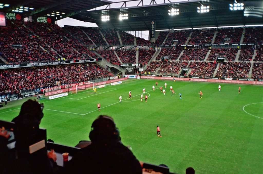 Stade Rennais Football