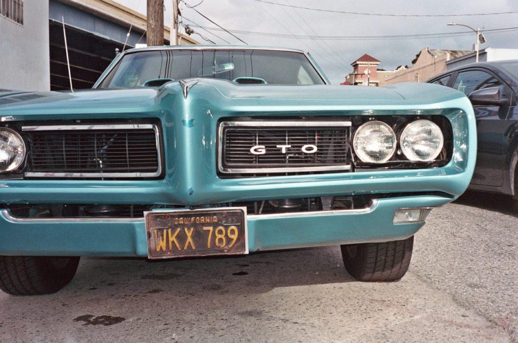 Car USA Photography