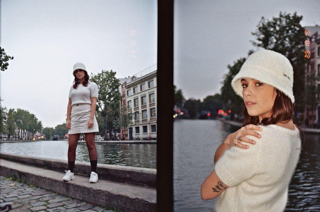Portrait Paris Argentique