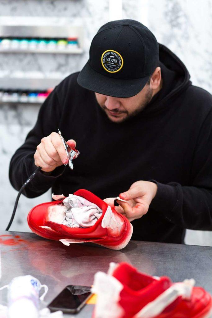 Sneakers Rennes