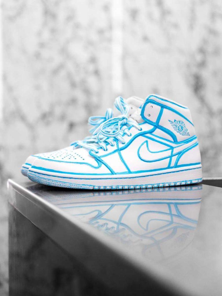 Jordan Sneakers Rennes