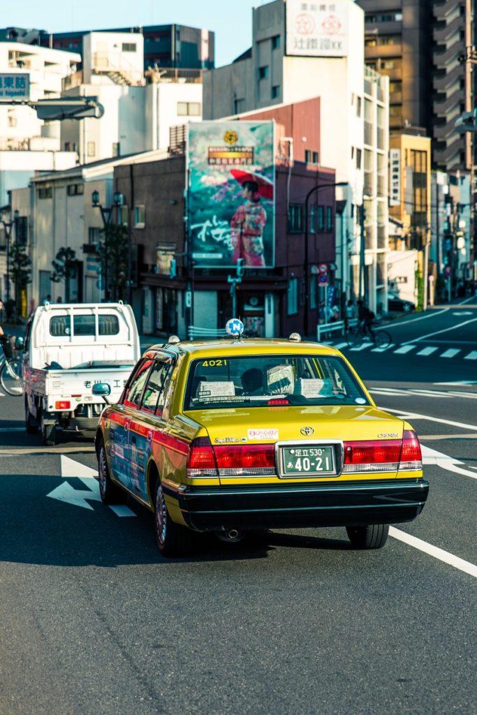 Tokyo Photography