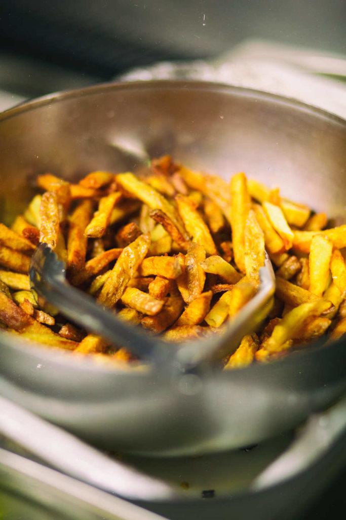 Frites Food