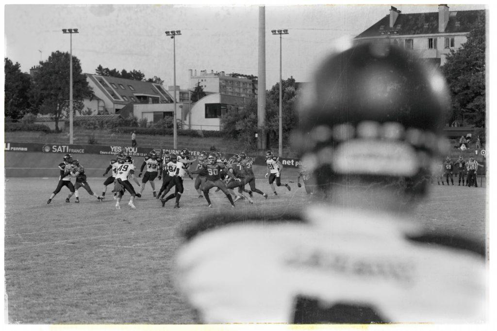 Foot US Rennes Ankou