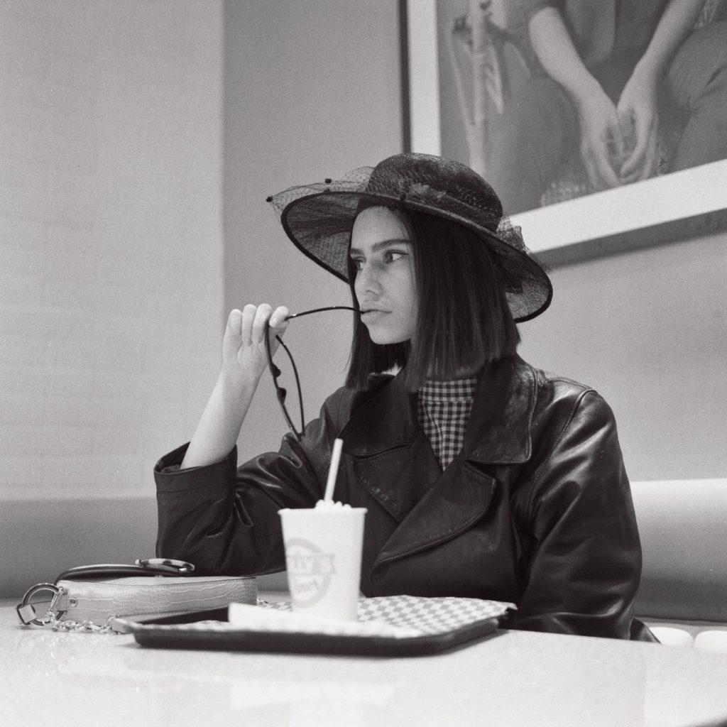 Portrait Rennes Argentique