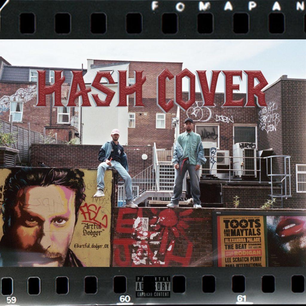 Cover Rap Londres