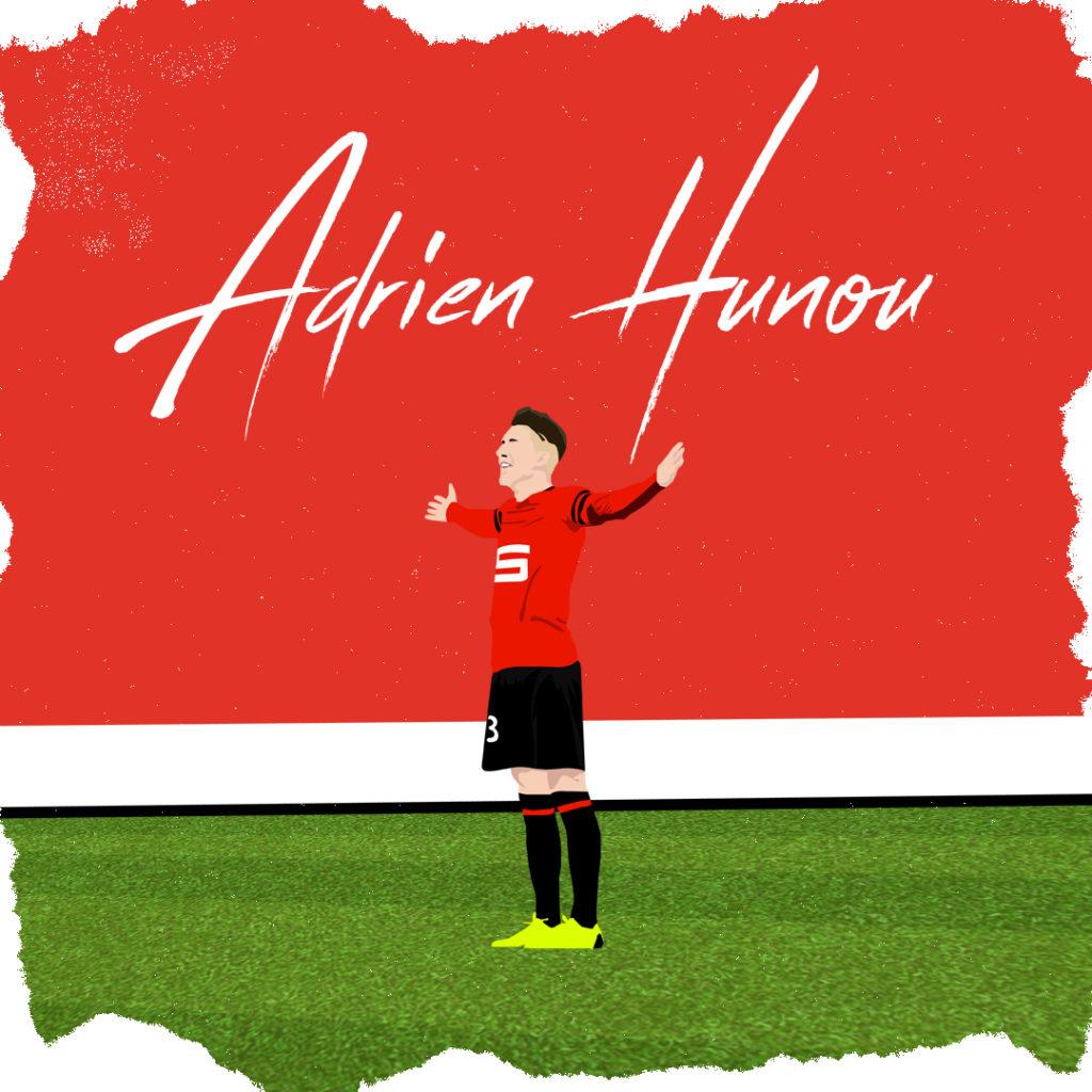 Hunou Football Rennes