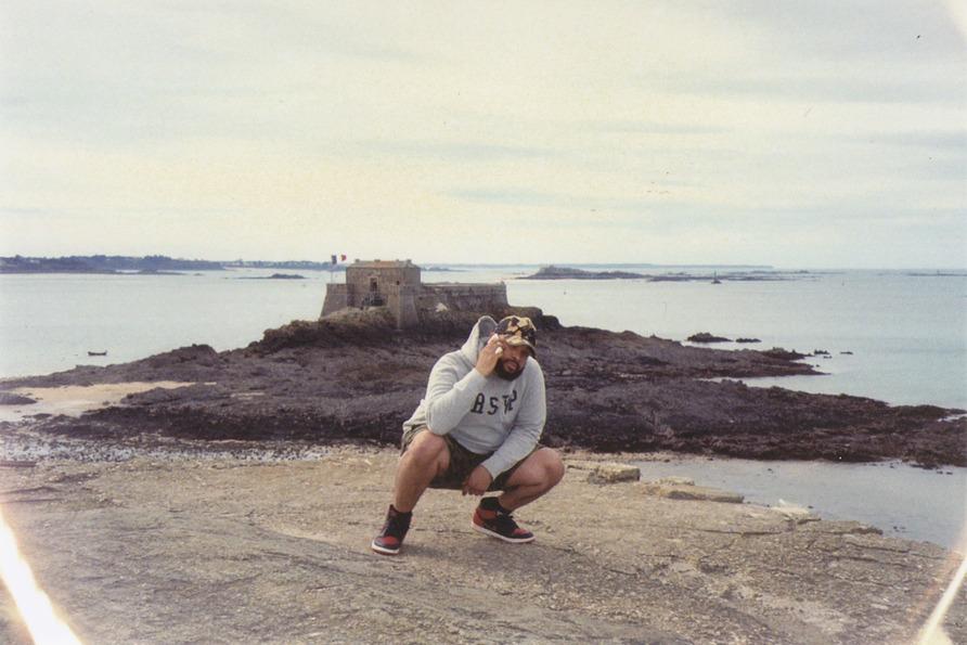 St Malo Argentique