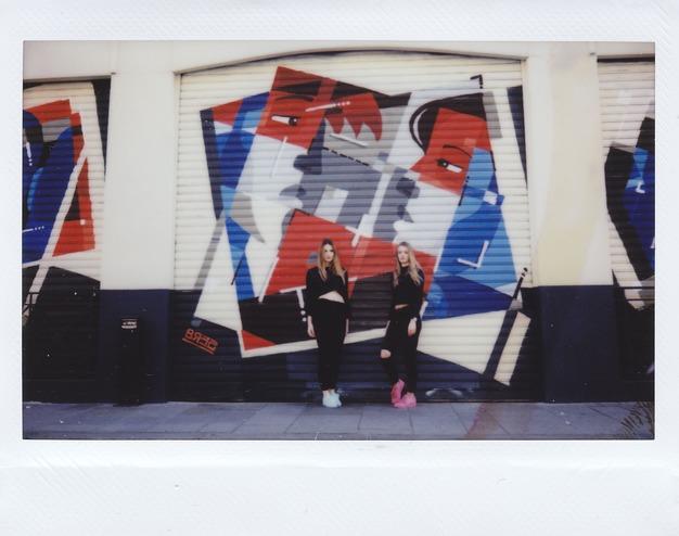Polaroid Argentique Rennes