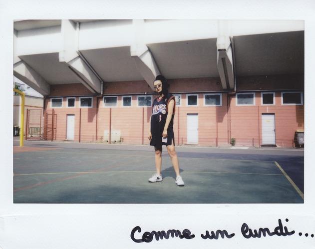Portrait Argentique Rennes