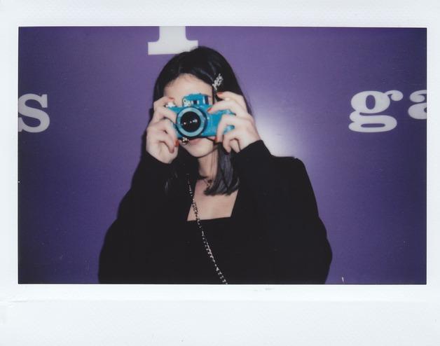 Rennes Polaroid