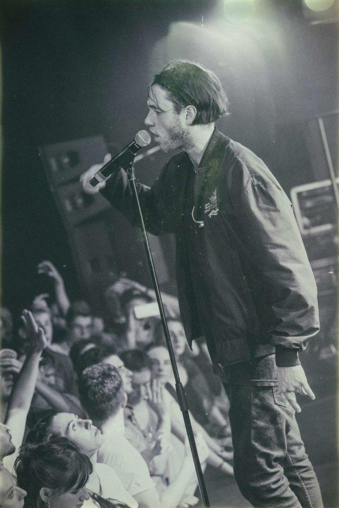 Loud Concert Photography