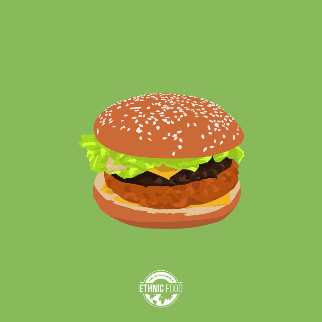 Burger Graphisme