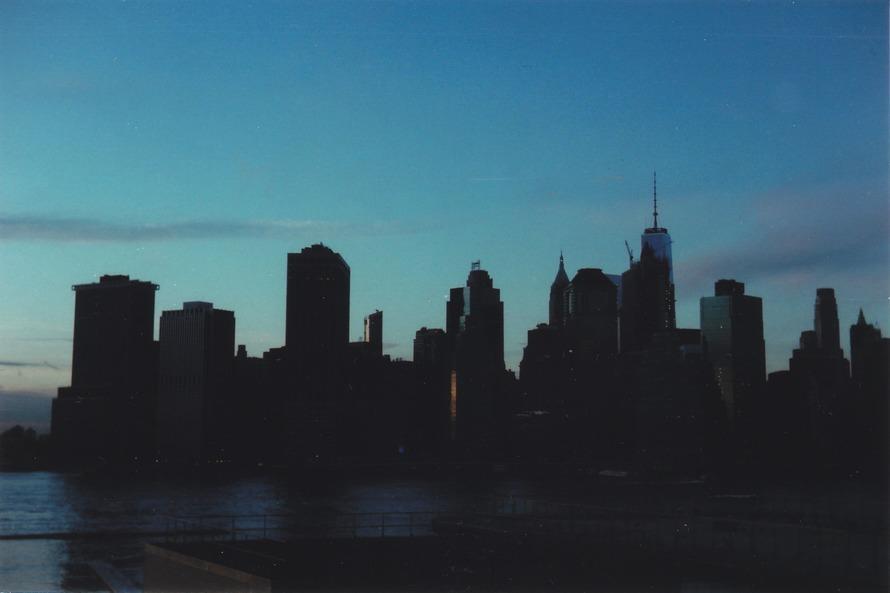 Argentique New York