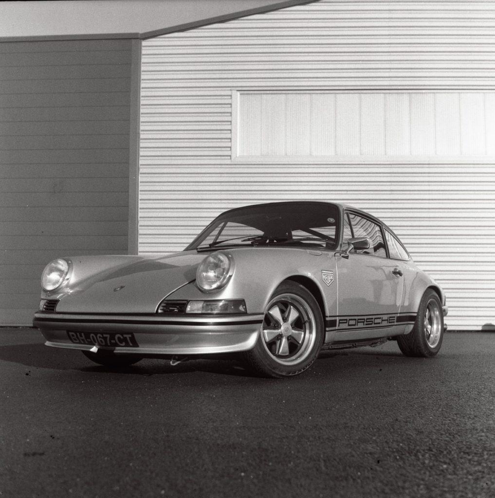 Porsche Argentique
