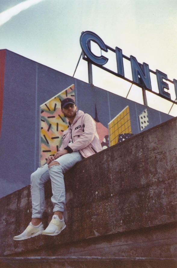 Rennes Portrait Photography