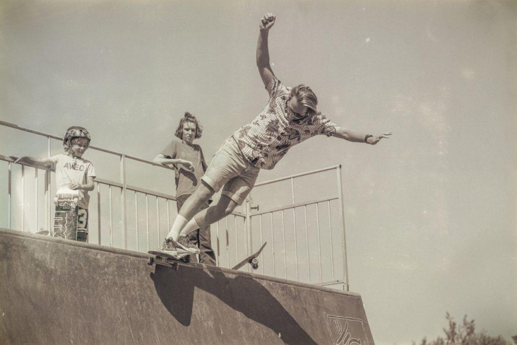 Skate Rennes