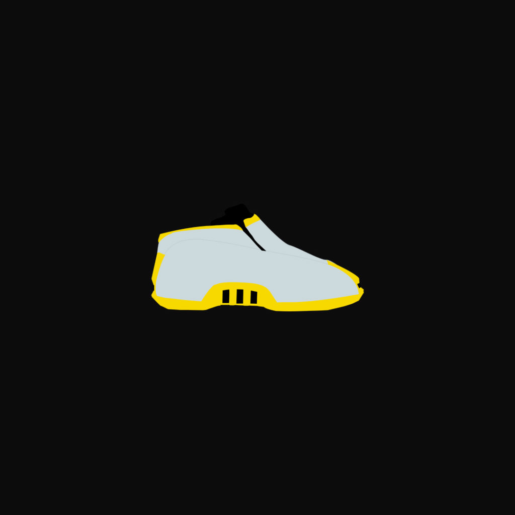 Adidas Kobe Graphisme