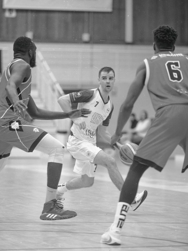 Basket Rennes
