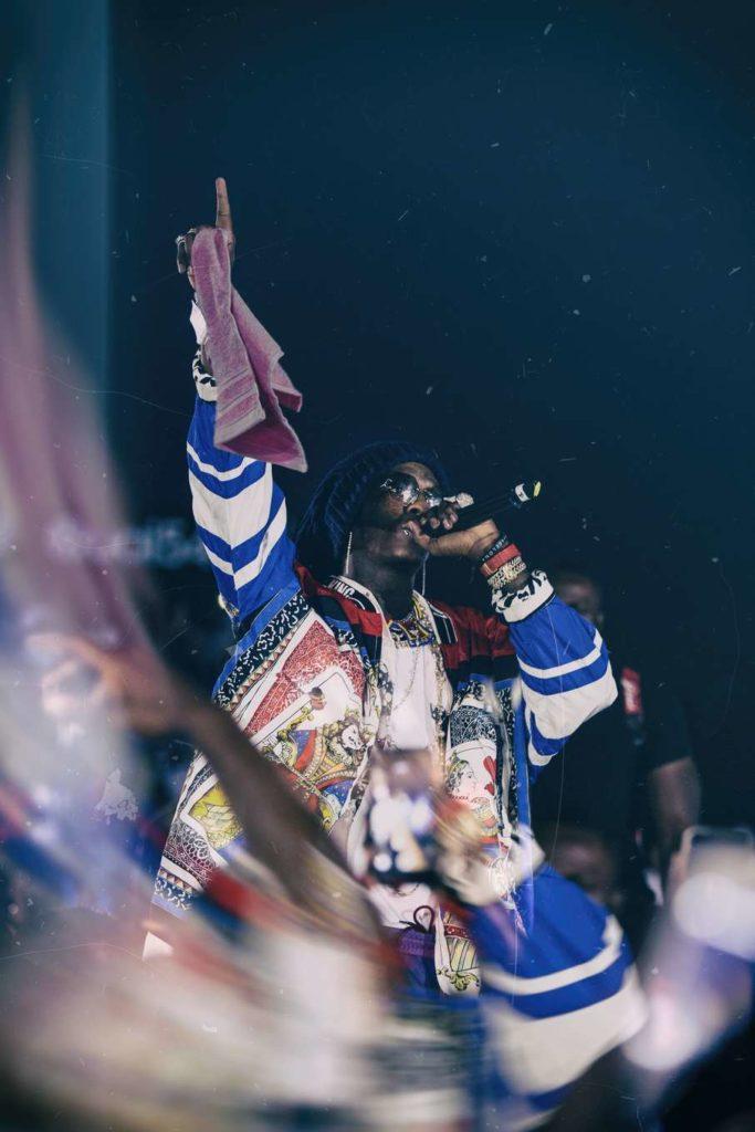 Young Thug Concert