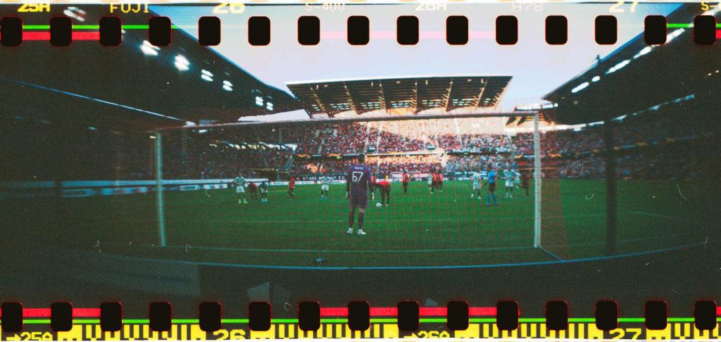 Stade Rennais Argentique