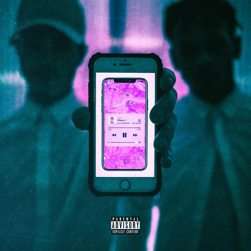 Cover Rap iPhone